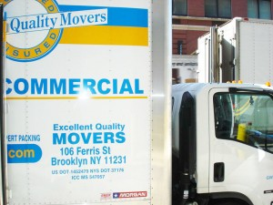 Excellent Quality Movers